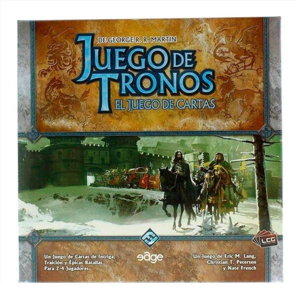 Juego de Tronos: El Juego de Cartas