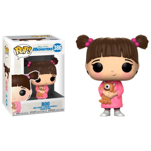 Funko POP! Disney Monsters Inc. Boo