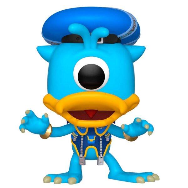Funko POP! Disney Kingdom Hearts 3 Donald Monsters Inc.