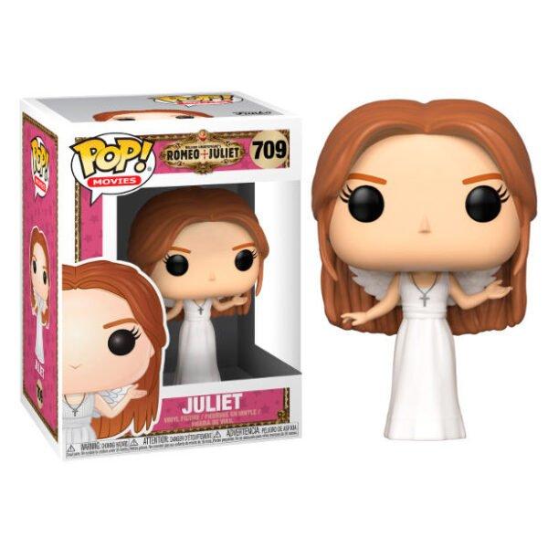 Funko POP! Romeo & Julieta Julieta
