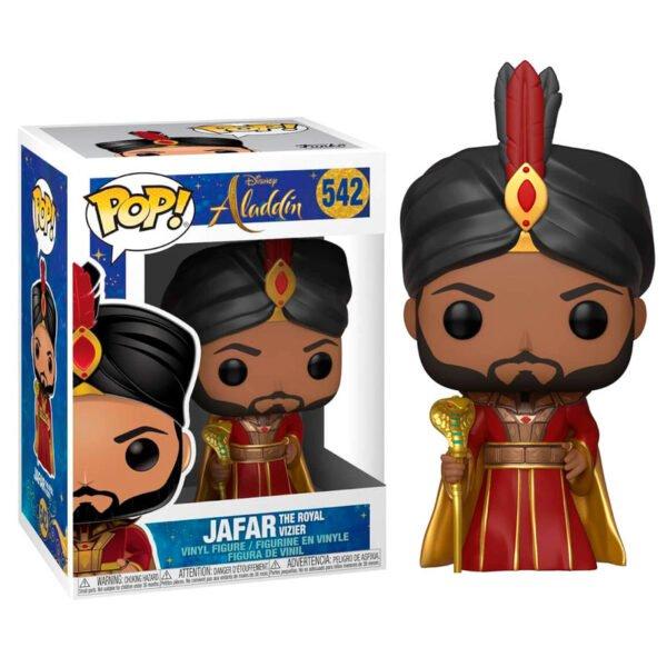 Funko POP! Disney Aladdin Jafar