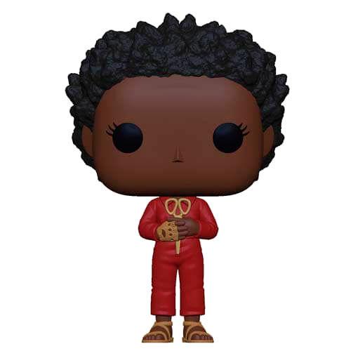 Funko POP! Nosotros Red with Oversized Scissors