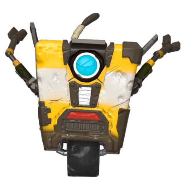 Funko POP! Borderlands 3 Claptrap