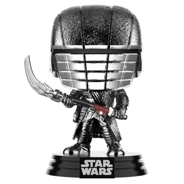 Funko POP! Star Wars Rise of Skywalker Knight of Ren Scythe