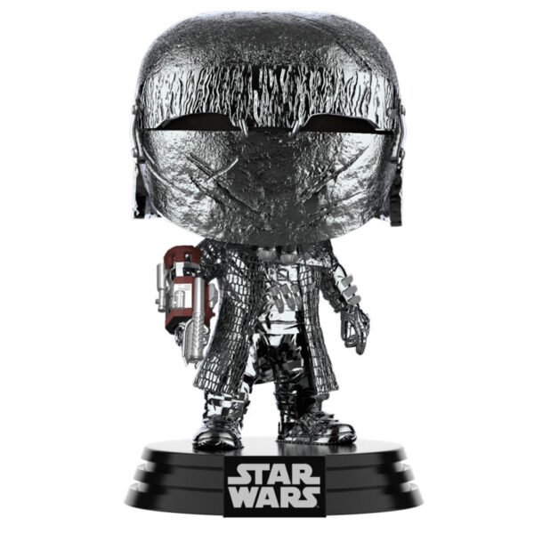 Funko POP! Star Wars Rise of Skywalker Knight of Ren Cannon