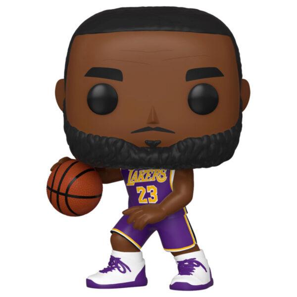 Funko POP! NBA Lakers Lebron James