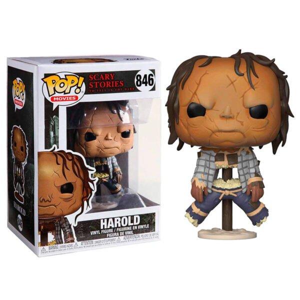 Funko POP! Scary Stories Harold