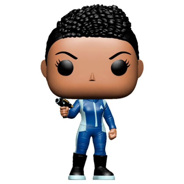 Funko POP! Star Trek Discovery Michael Burnham