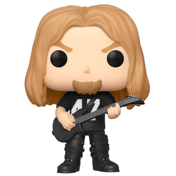 Funko POP! Slayer Jeff Hanneman