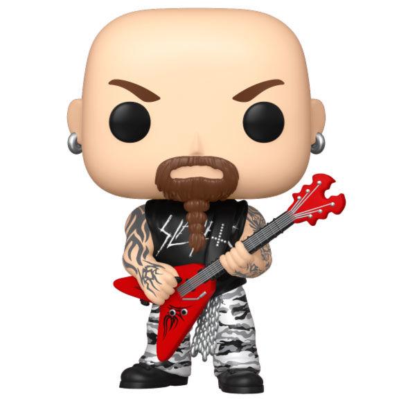Funko POP! Slayer Kerry King