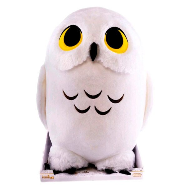Peluche Hedwig Harry Potter 40cm