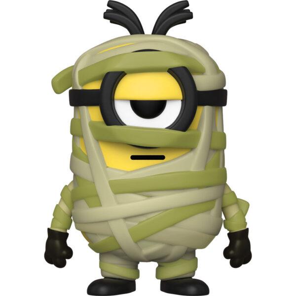 Funko POP! Minions Mummy Stuart