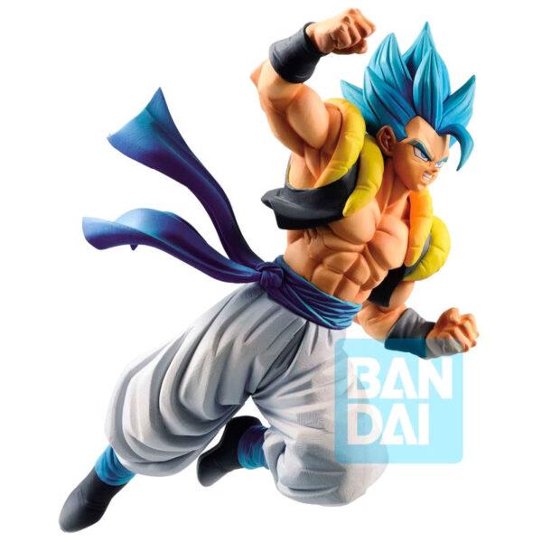 Super Saiyan Gogeta Z Battle Super Saiyan God Dragon Ball Super 17cm