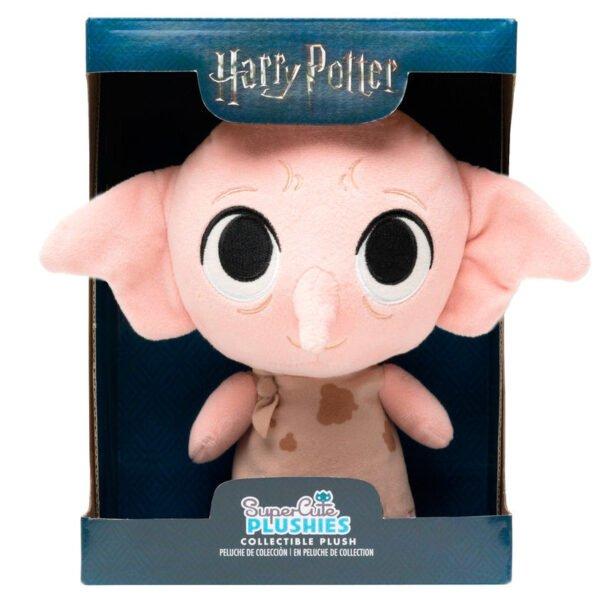 Peluche Harry Potter Dobby Exclusivo