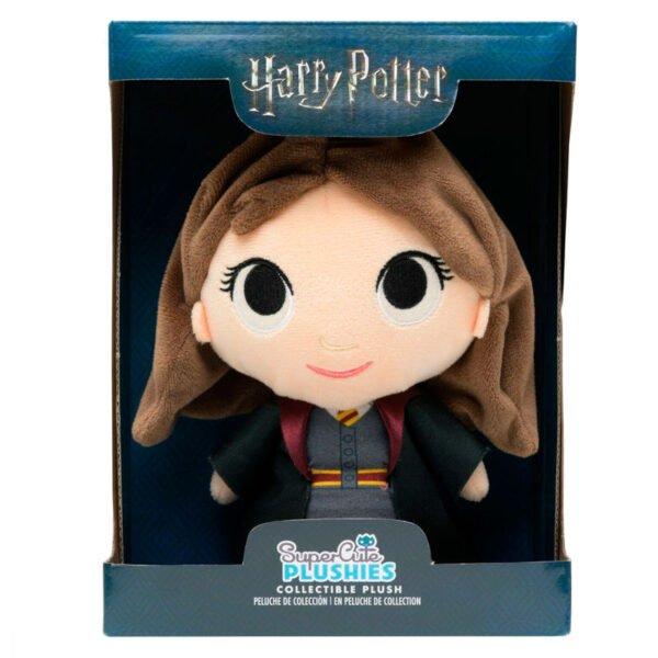 Peluche Harry Potter Hermione Exclusivo