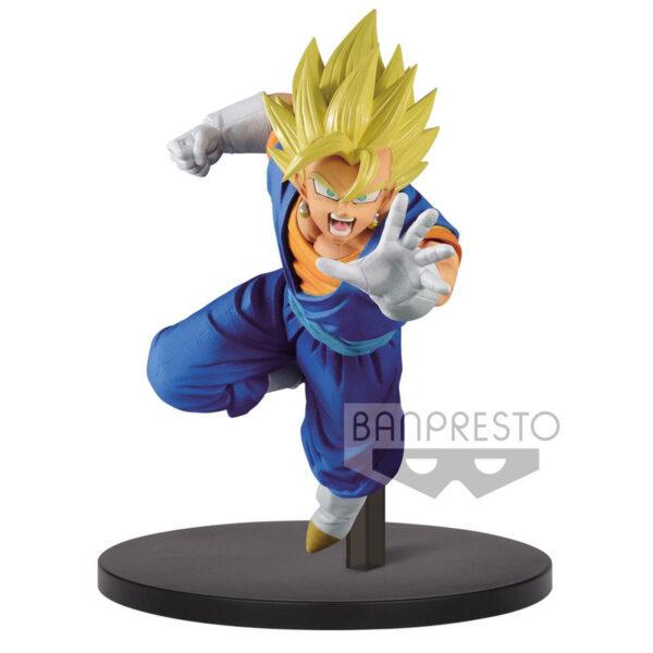 Vegetto Super Saiyan Dragon Ball Super