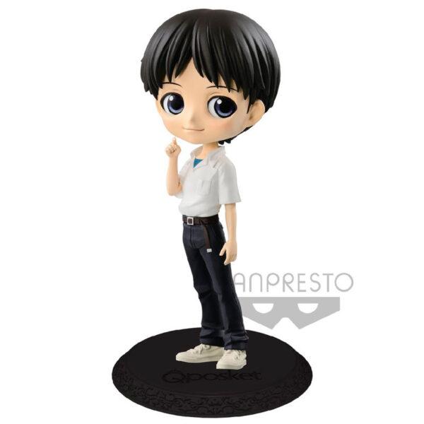 Shinji Ikari Evangelion Movie Q Posket A