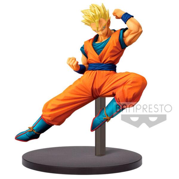 Super Saiyan Son Gohan Dragon Ball Super Chosenshiretsuden VOL. 4 15cm