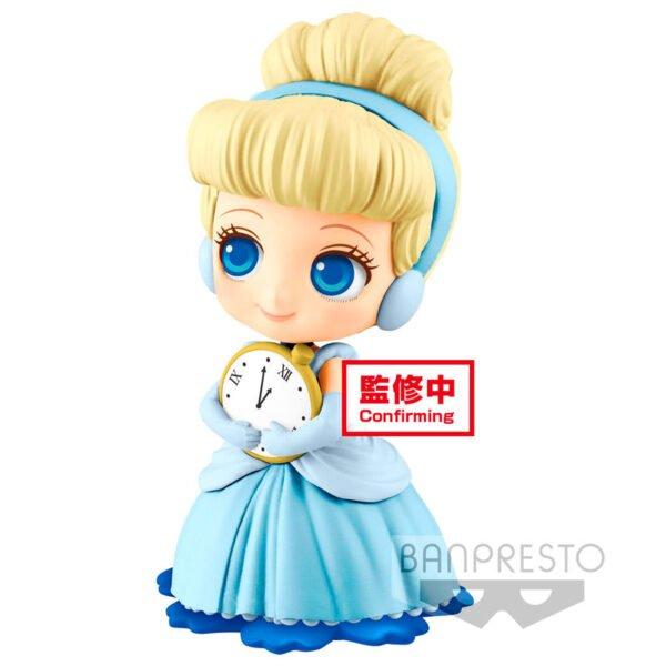 Cinderella Disney Character Sweetiny B 10cm