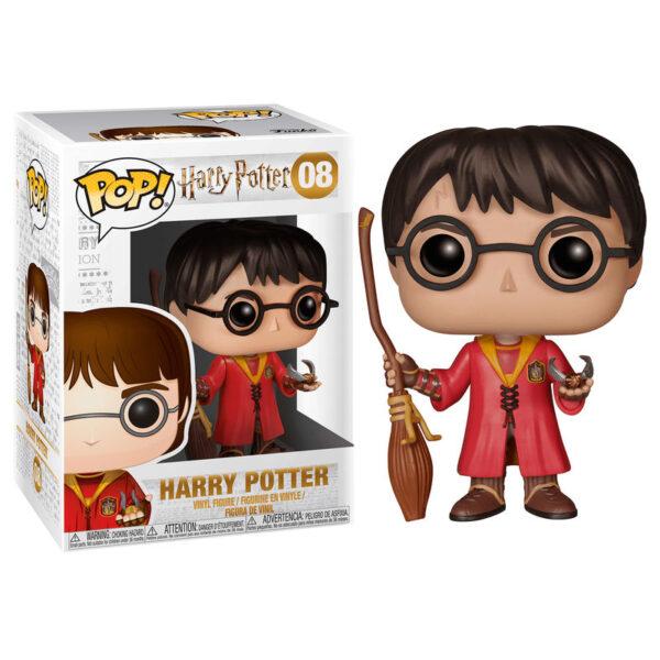 Funko POP! Harry Potter Quidditch