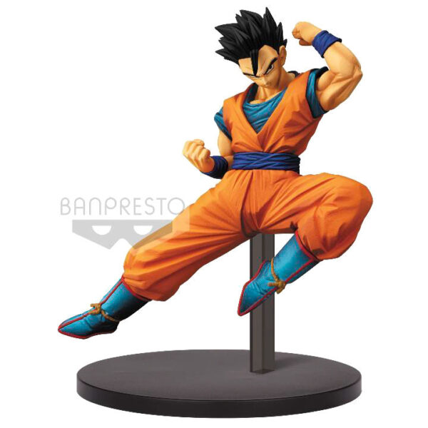 Ultimate Son Gohan Dragon Ball Super Chosenshiretsuden VOL. 6 15cm