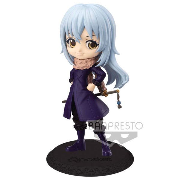 Rimuru Tempest That Time I Got Reincarnated as a Slime Q posket B 14cm