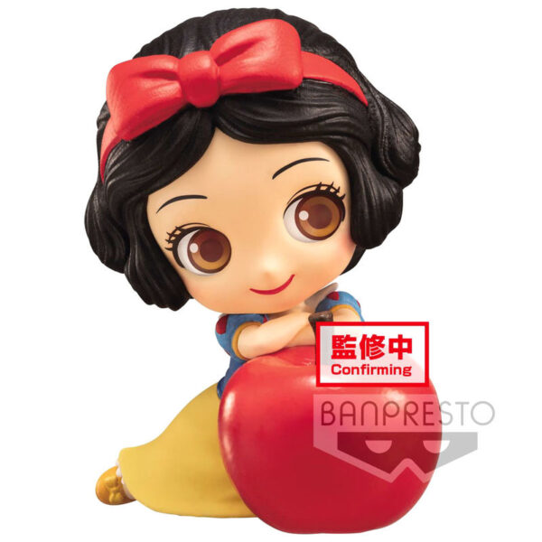Blancanieves Sweetiny petit Disney Q Posket 6cm