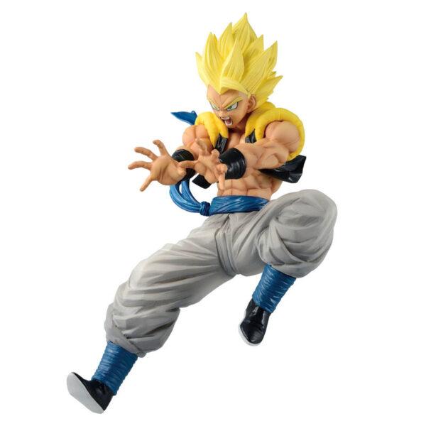 Ichibansho Super Saiyan Gogeta Rising Fighters Dragon Ball Z (18cm)