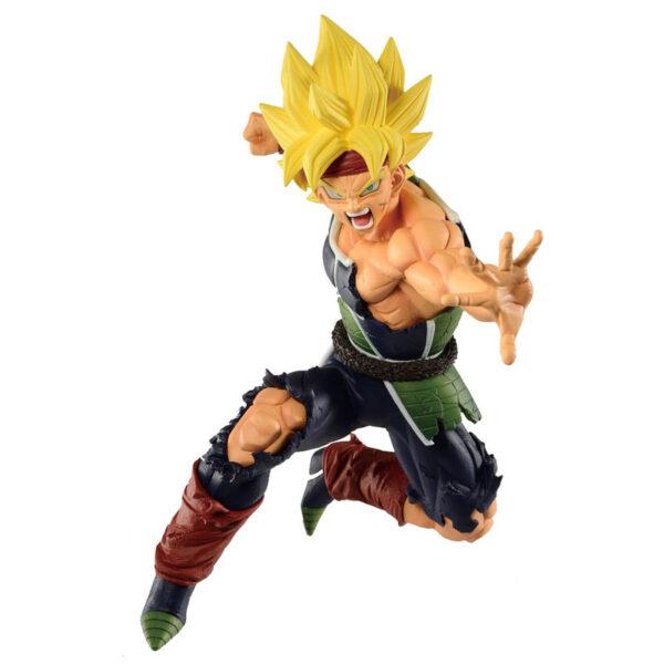 Ichibansho Super Saiyan Bardock Rising Fighters Dragon Ball Z 18cm