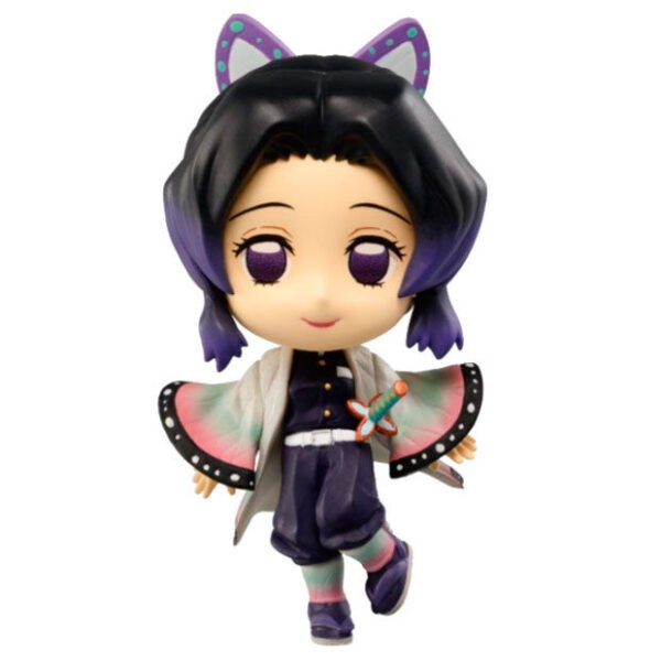 Chibi Kyun-chara Shinobu Kocho The Third Demon Slayer Kimetsu No Yaiba 6cm