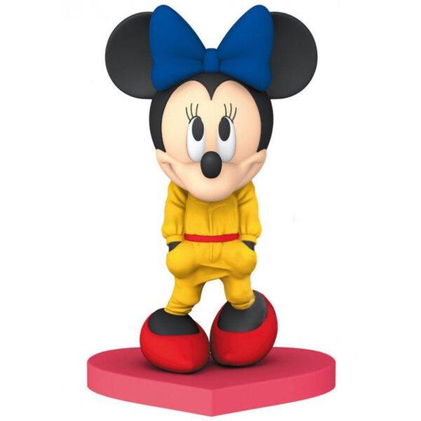 Minnie Mouse Best Dressed Disney Q Posket A 10cm