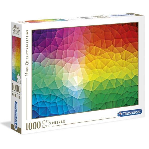 Puzzle High Quality Gradient 500pzs