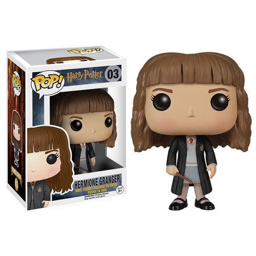 Funko POP! Harry Potter Hermione Granger