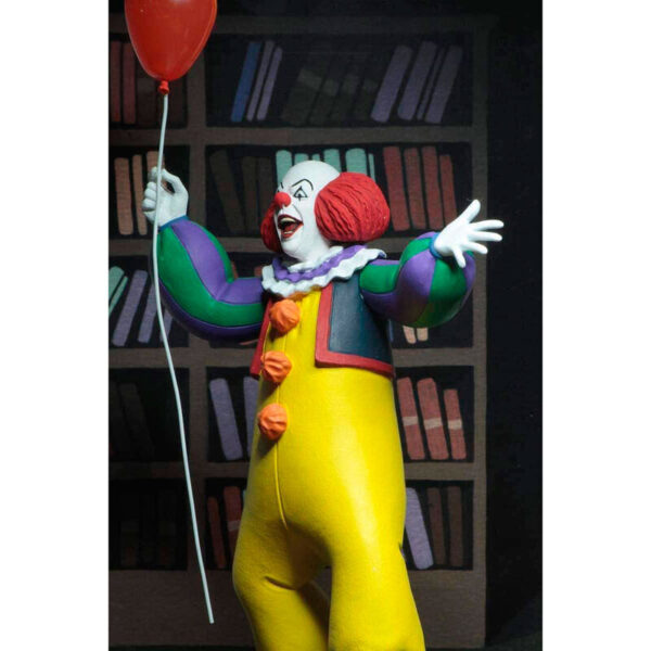 action Pennywise It 1990 15cm