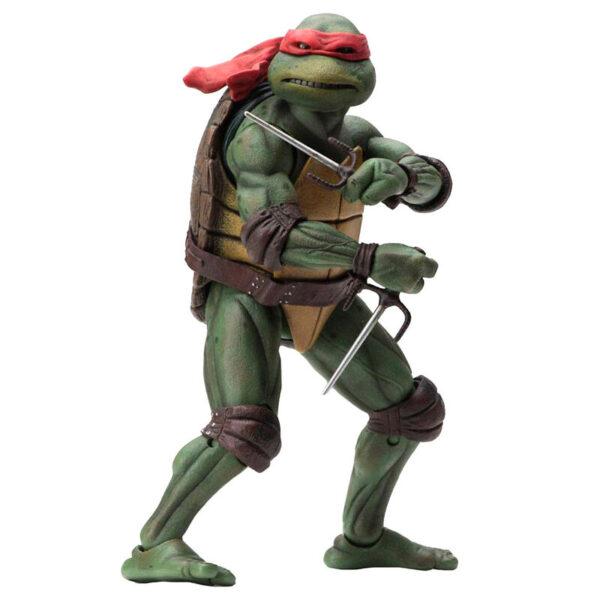 Raphael – Tortugas Ninja (18cm)