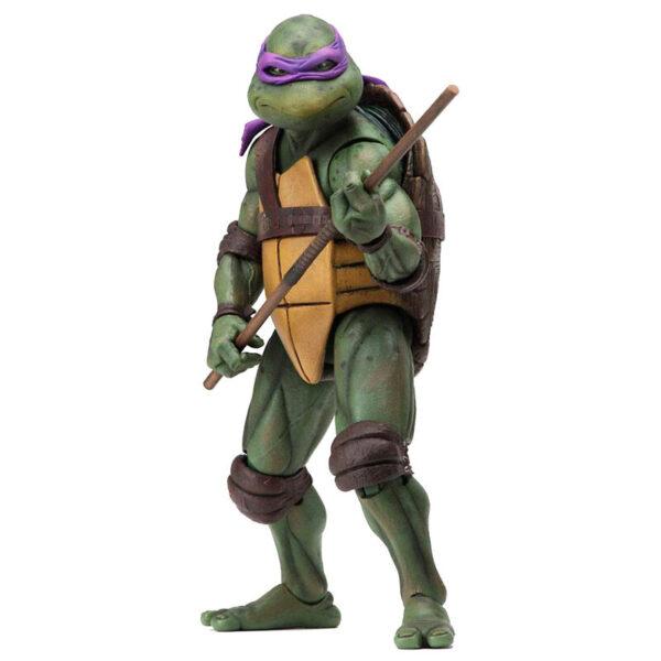 Donatello – Tortugas Ninja (18cm)