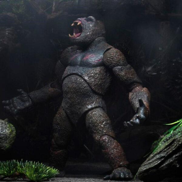 King Kong – Figura artículada de 20cm