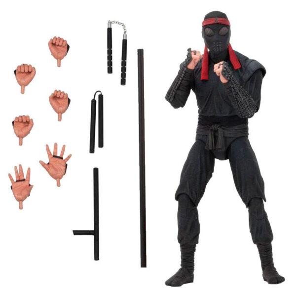 Foot Soldier Melee – Tortugas Ninja – 18cm