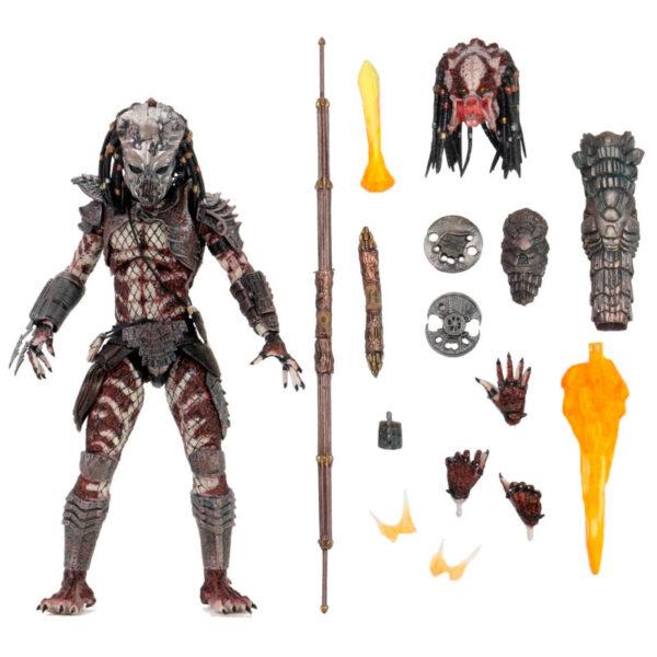 Predator Ultimate Guardian · Predator 2 · 20cm