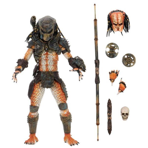 Predator Stalker – Predator 2 – 20cm