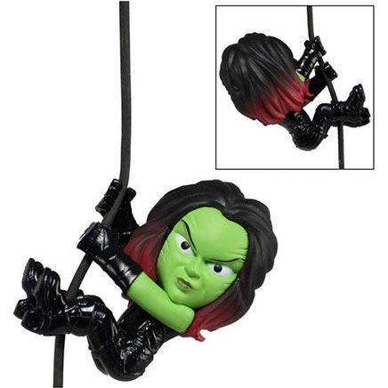 Figura escalador Gamora – Guardianes de la Galaxia