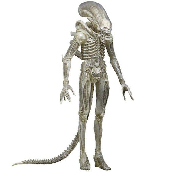 Alien 40 Aniversario prototype