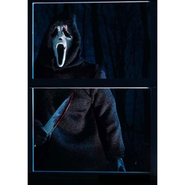 Ultimate Ghostface Scream 18cm
