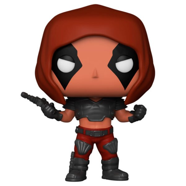 Funko POP GI Joe Zartan