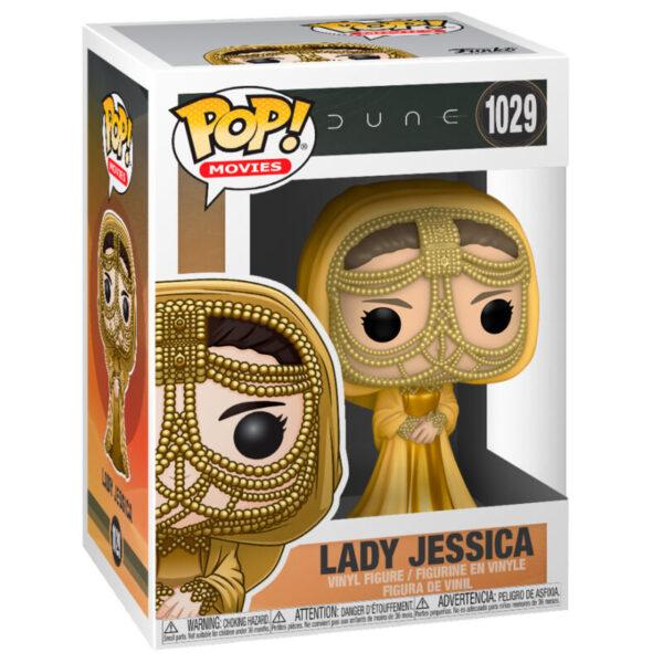 Funko POP Dune Lady Jessica