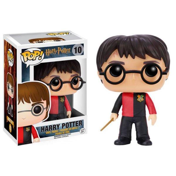 Funko POP Harry Potter Triwizard Tournament