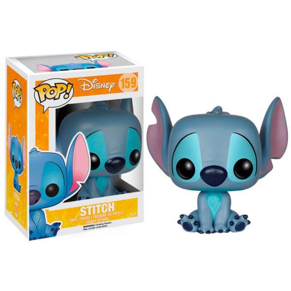 Funko POP Disney Stitch Seated