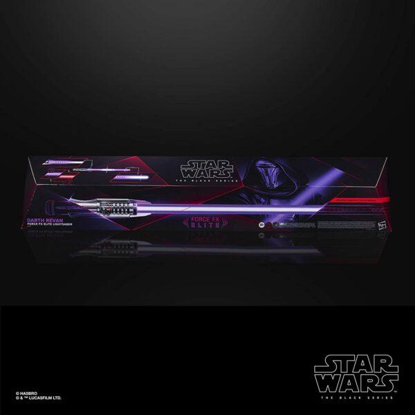 Sable Force Fx Darth Revan – Star Wars