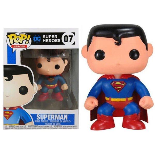 Funko POP DC Comics Superman