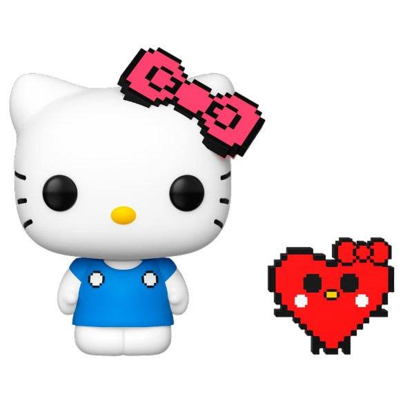 Funko POP! & Buddy Sanrio Hello Kitty Anniversary Chase